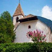 Gargazon Kurtialkirche