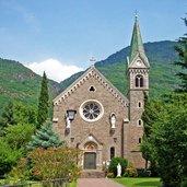 Gargazon Pfarrkirche
