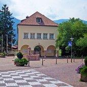 Gargazon Rathaus