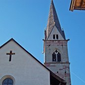 Völlan mit der St. Severin-Kirche