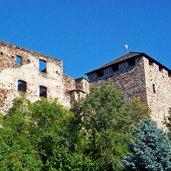 Das majestätische Schloss Mayenburg