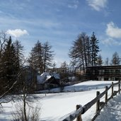 vigilius mountain resort winter