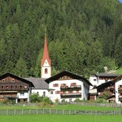 Ultental St Nikolaus