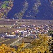 Das Dorf Plaus