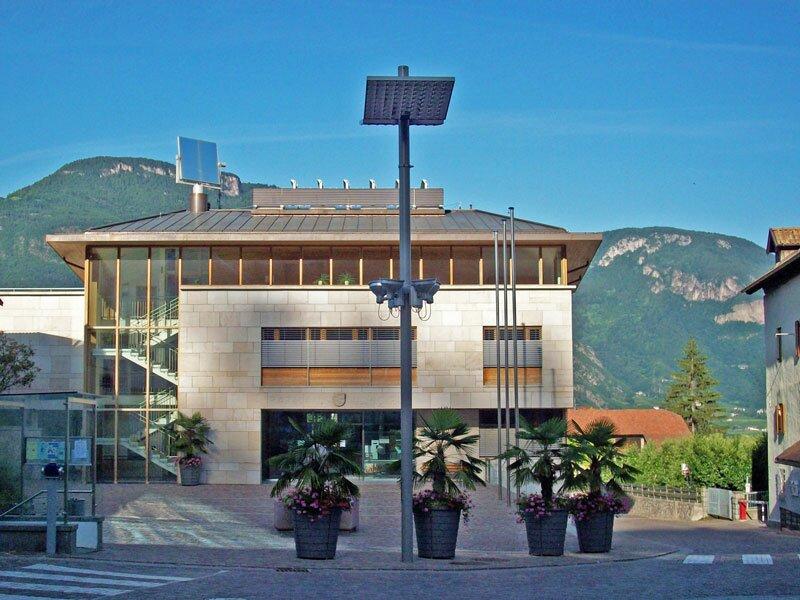 Nalser Rathaus