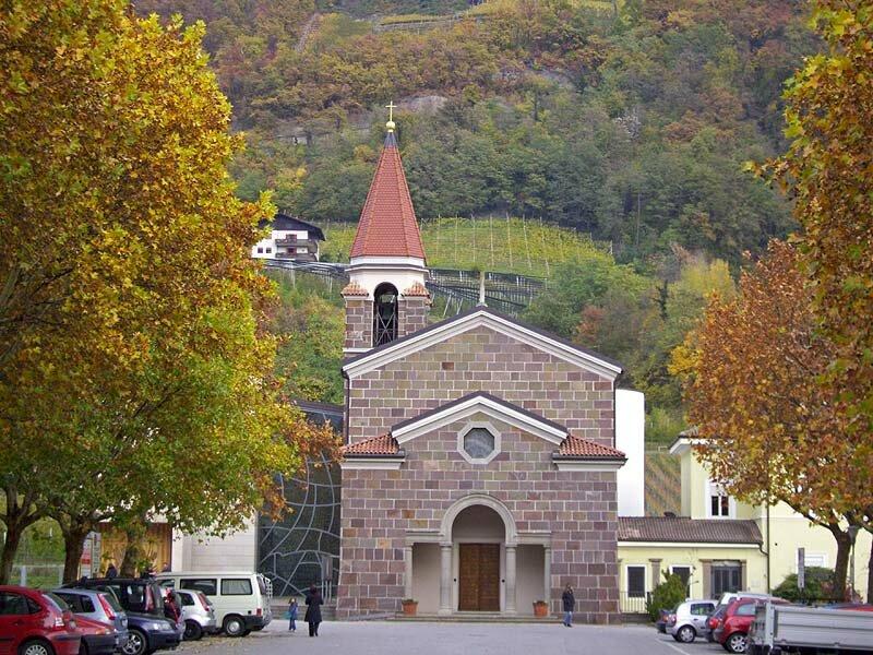 St. Justus-Kirche
