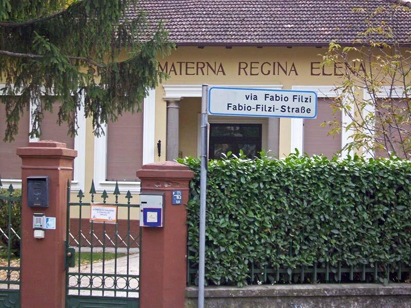 Regina Elena Kindergarten