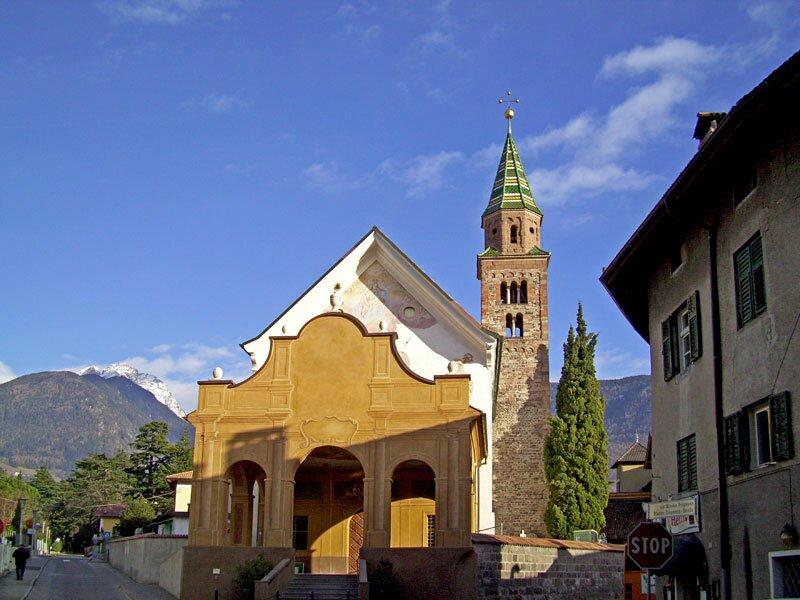 Maria-Trost-Kirche