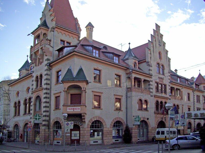 Untermaiser Romstraße