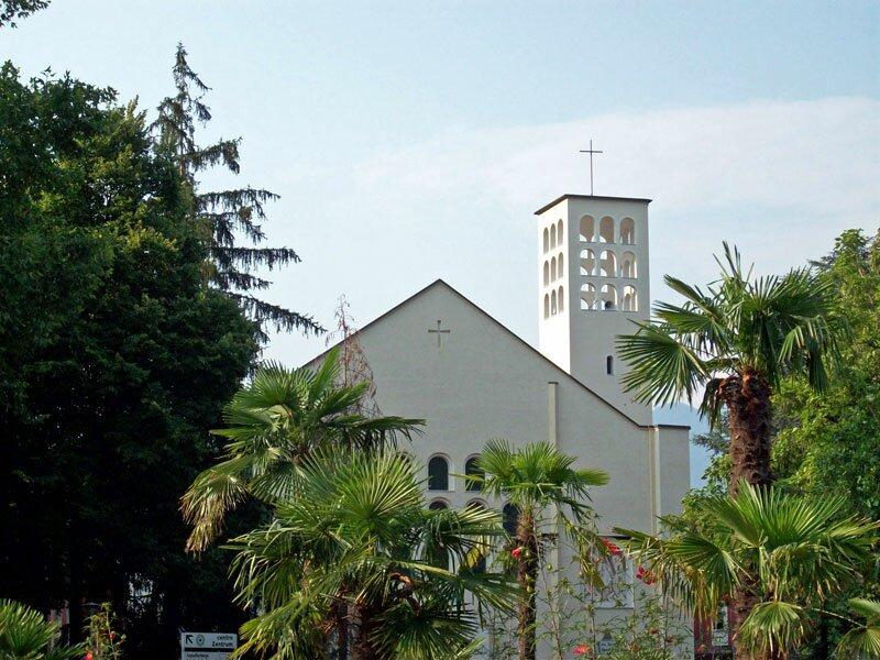 Maria Himmelfahrt Kirche