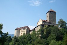 Schloss Tirol 2012