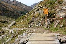 Meraner Höhenweg Tipps