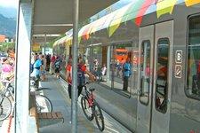 Radfahren > Bahn & Bike
