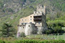 Burg Hochnaturns 2012