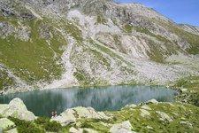 Kratzbergersee Wanderung