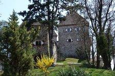 Schloss Wehrburg 2012