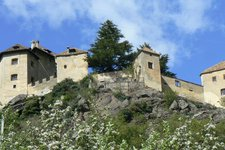 Schloss Juval 2012