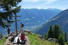 Berge & Wandern