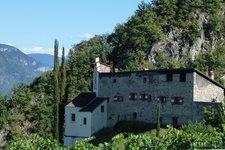 Burg Braunsberg 2012