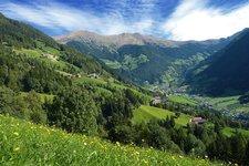 Passeiertal Val Passiria