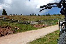 MTB Drei Almen Tour Hafling