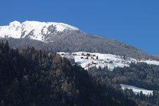 Ulfas Winter Ulvas inverno