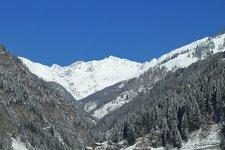 Rabenstein Winter Corvara inverno