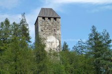 Burg Eschenlohe