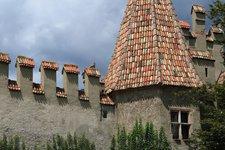 Landesfuerstliche Burg