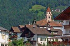 Dorf Tirol Tirolo Paese