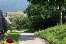 Schloss Auer 2012