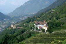 Tirol St. Peter Tirolo San Pietro