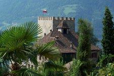 Burgen & Schlösser -> Schloss Thurnstein 2009