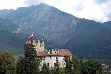 Schloss und Brauerei Forst 2012