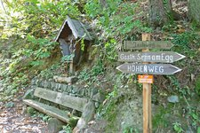 Marlinger Höhenweg