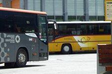 Bus und Zug 2014