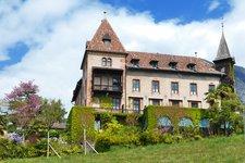 Schloss Labers