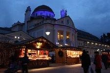 Weihnachtsmarkt -> Meraner Advent 2009
