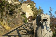 MMM Schloss Juval 2012