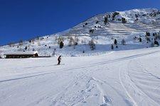 Passeiertal Winter 2014
