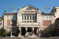 Kurhaus -> Meraner Stadttheater 2009