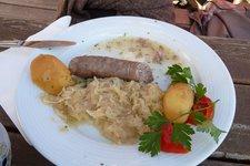 Sauerkraut 2015