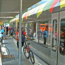 Bahn & Bike