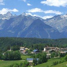 Südtirol Balance - Waidmannalm