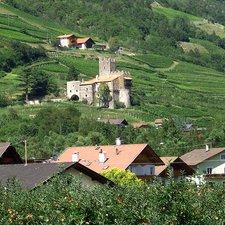 Alto Adige Balance: Escursione