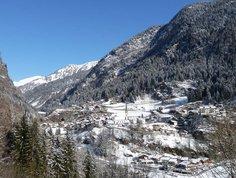 Moos Dorf Winter Moso paese inverno