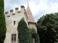 Landesfürstliche Burg 2012
