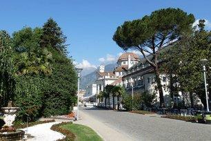 Azienda di Soggiorno - Merano e dintorni