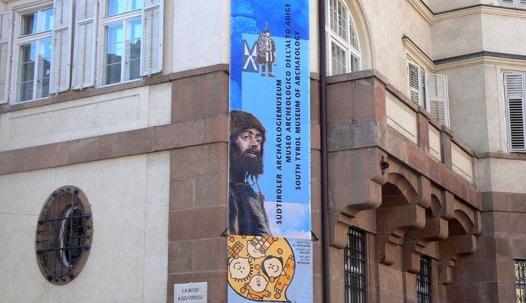 Tzi der mann aus dem eis schnalstal for Cine museum bolzano