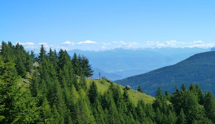 Der Meraner Höhenweg, Foto: AT, © Peer